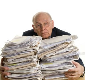 dokumentów bez liku